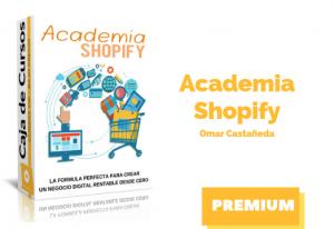 Curso Academia Shopify