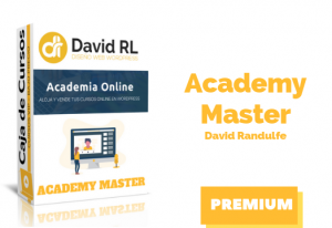 Curso Academy Master – David Randulfe