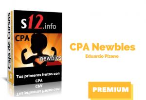 CPA Newbies – Marketing de Afiliado