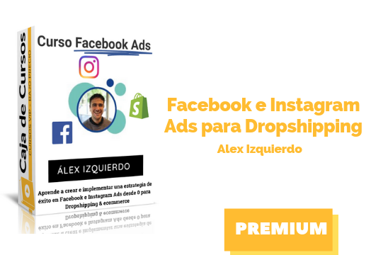 Curso Facebook Ads para Dropshipping y ecommerce