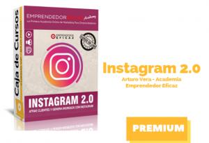 Instagram 2.0 de Arturo Vera