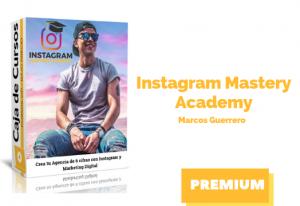 Curso Instagram Mastery Program