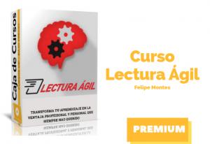 Lectura Ágil con Felipe Montes