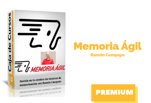 Memoria Ágil con Ramón Campayo