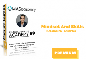 Mindset and Skills Academy 2019