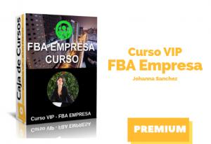 Curso VIP Amazon FBA Empresa
