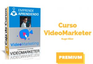 Curso VideoMarketer