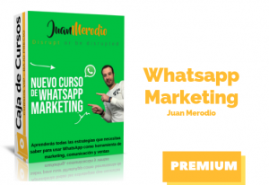 Curso Práctico Whatsapp Marketing