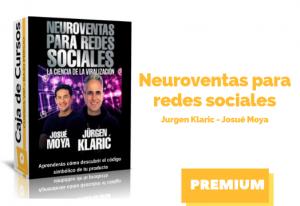 Neuroventas Para Redes Sociales – JK