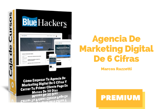 Agencia Marketing Digital De 6 Cifras
