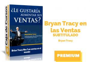 Curso Brian Tracy en las Ventas
