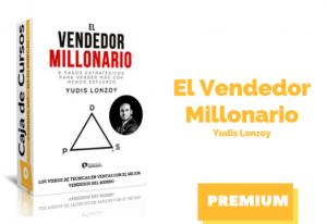 El Vendedor Millonario Yudis Lonzoy
