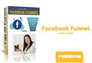 Facebook Funnel – Andrea Rojas