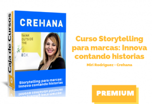 Storytelling para marcas: Innova contando historias