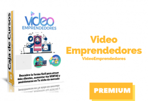 Taller de Video Emprendedores