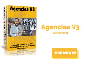 Agencias V3 – Carlos Muñoz