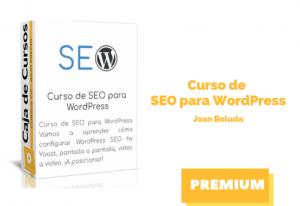 Curso de SEO para WordPress