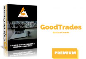 Lee más sobre el artículo Mentoria Trading Thegoodtrades