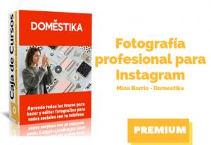 Fotografía profesional para Instagram