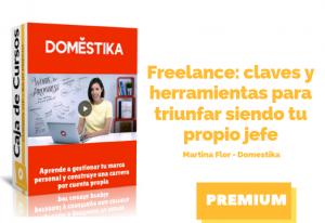 Freelance: claves y herramientas para triunfar siendo tu propio jefe