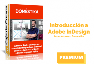 Introducción a Adobe InDesign