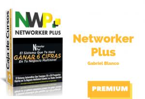 Curso Networker Plus + (Actualización)