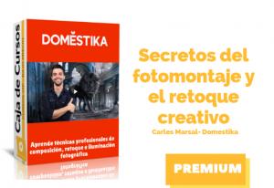 Secretos del fotomontaje y el retoque creativo