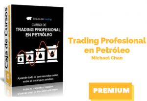 Curso Trading Sobre Petróleo