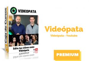 Curso Edita tus vídeos como Videópata