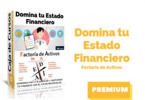 Curso Conoce tu Estado Financiero – Factoría de Activos