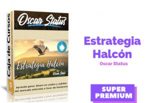 Curso Estrategia Halcón