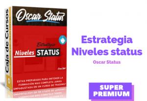 Curso Estrategia Niveles Status