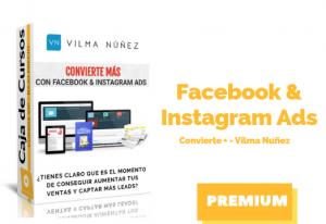Facebook & Instagram Ads (Nueva Versión)