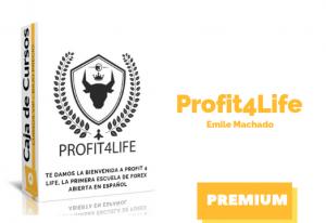 Curso Profit 4 Life