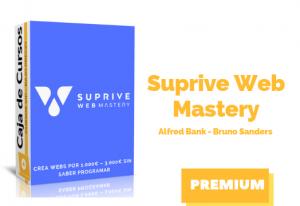 Curso Suprive Web Mastery