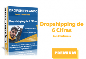 Dropshipping de 6 Cifras – David Costarrosa