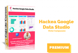 Hackea Google Data Studio