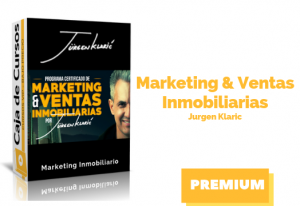 Programa Certificado De Marketing y Ventas Inmobiliarias