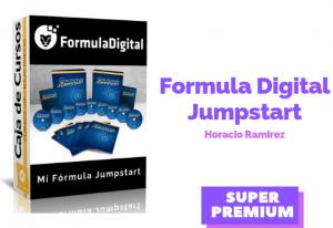 Curso Mi Formula Jumpstart 2019