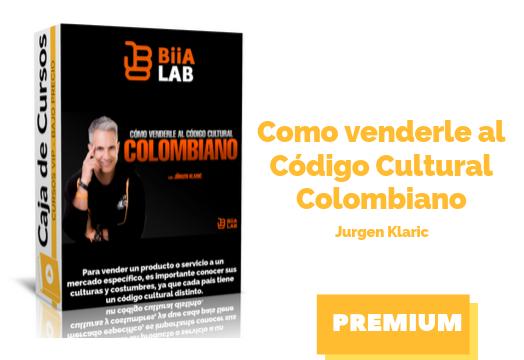 Curso Cómo Venderle al Código Cultural Colombiano