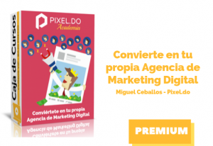 Conviértete en tu propia Agencia de Marketing Digital