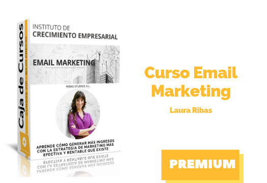 Email Marketing Fórmula – Laura Ribas