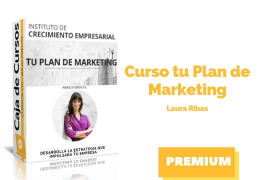 Tu Plan de Marketing – Laura Ribas