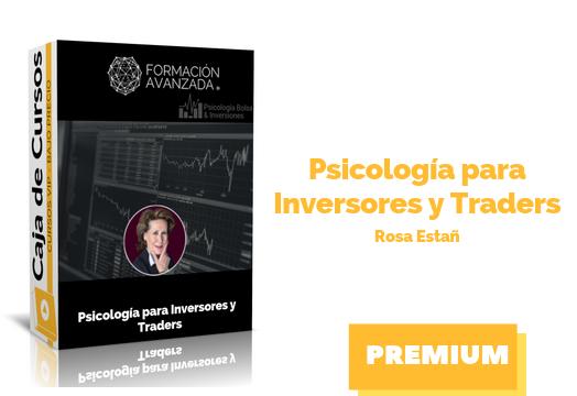 Curso Psicología para Inversores y Traders