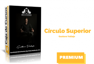 Curso Círculo Superior – Gustavo Vallejo
