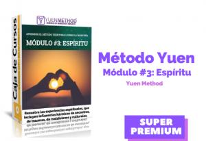 Método Yuen Módulo #3: Espíritu
