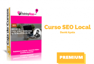 Curso SEO Local David Ayala
