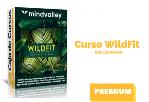 Curso WildFit – Eric Edmeades