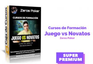 Curso de Juego vs Recreacionales – Zeros Poker