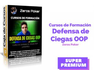 Curso de Defensa de Ciegas OOP (Updated) – Zeros Poker